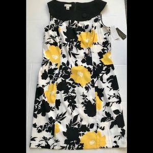 NWT Kim Rogers Dress